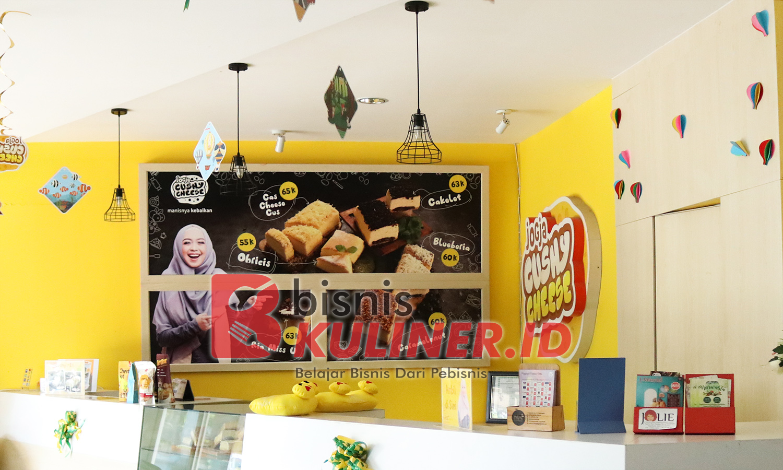 Tips Modal Usaha Bisnis Kuliner, Langsung Dari Owner Jogja ...