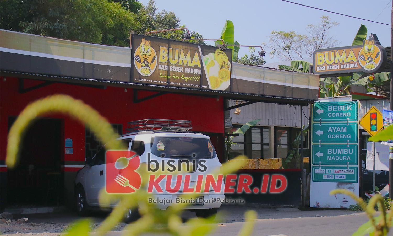 Tips Memulai Usaha Bisnis Kuliner, Langsung Dari Owner ...
