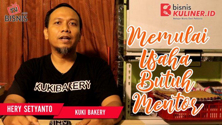 Tips Memulai Usaha Bisnis Kuliner, Langsung Dari Owner Kuki Bakery
