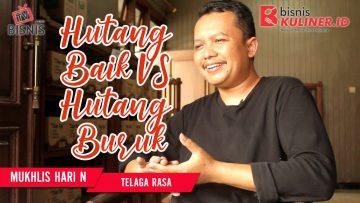 Tips Modal Usaha Bisnis Kuliner, Langsung Dari Owner Telaga Rasa