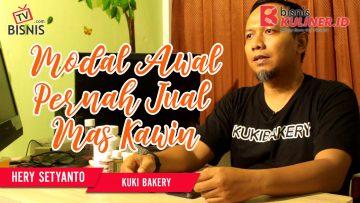 Tips Modal Usaha Bisnis Kuliner, Langsung Dari Owner Kuki Bakery