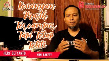 Tips Keuangan Bisnis Kuliner, Langsung Dari Owner Kuki Bakery