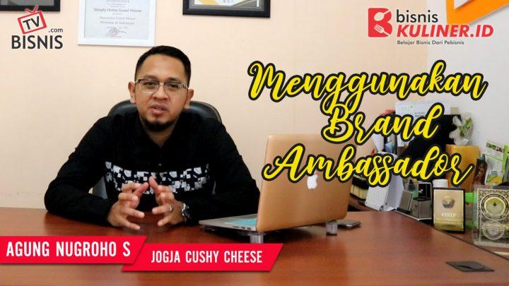 Tips Pemasaran Bisnis Kuliner, Langsung Dari Owner Jogja Cushy Cheese