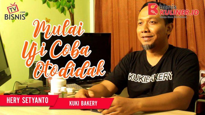 Tips Resep Bisnis Kuliner, Langsung Dari Owner Kuki Bakery