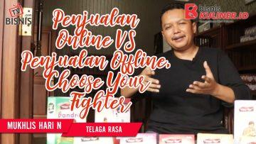 Tips Pemasaran Bisnis Kuliner, Langsung Dari Owner Telaga Rasa