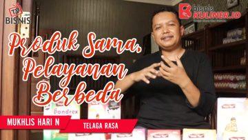 Tips Resep Bisnis Kuliner, Langsung Dari Owner Telaga Rasa
