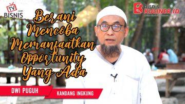 Tips Lokasi Usaha Bisnis Kuliner, Langsung Dari Owner Kandang Ingkung