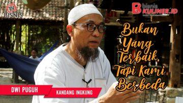 Tips Resep Bisnis Kuliner, Langsung Dari Owner Kandang Ingkung