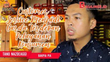 Tips Pemasaran Bisnis Kuliner, Langsung Dari Owner Bakpiapia
