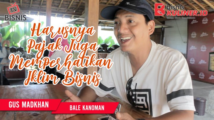 Tips Keuangan Bisnis Kuliner, Langsung Dari Owner Bale Kanoman