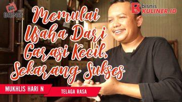 Tips Lokasi Usaha Bisnis Kuliner, Langsung Dari Owner Telaga Rasa
