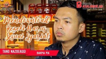 Tips Modal Usaha Bisnis Kuliner, Langsung Dari Owner Bakpiapia