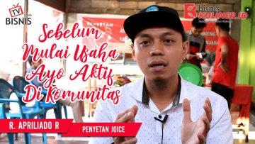 Tips Lokasi Usaha Bisnis Kuliner, Langsung Dari Owner Penyetan Joice